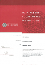 NZIA-Resene-Local-Award-for-Architecture-Parklands-Library