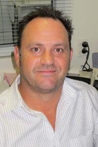Paul Harris (Director)