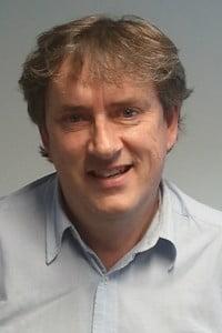 Simon Fraser (Director)