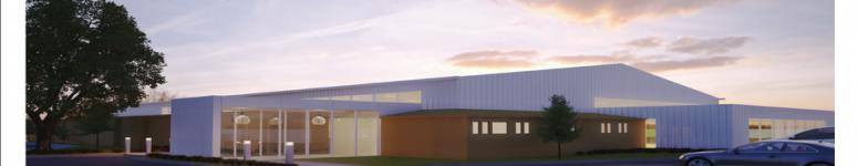 Kaiapoi Aquatic Centre Rebuild